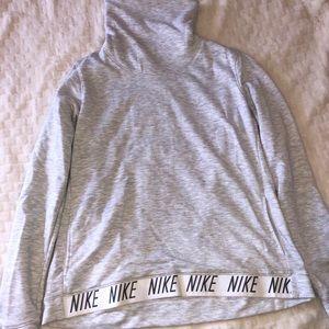 🛍 Nike Cowl Neck Sweatshirt